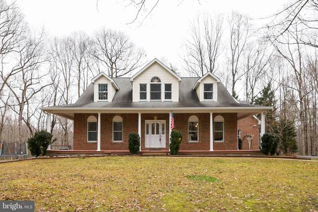 5465 Ingersoll Place, WALDORF, MD 20601 (#MDCH222236) :: ExecuHome Realty