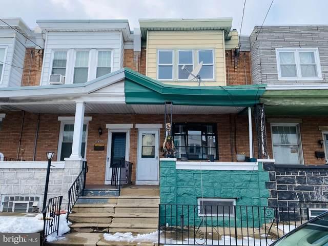3276 Aramingo Avenue, PHILADELPHIA, PA 19134 (#PAPH991290) :: The Matt Lenza Real Estate Team