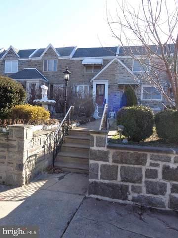 3137 S Broad Street, PHILADELPHIA, PA 19148 (#PAPH991296) :: Jason Freeby Group at Keller Williams Real Estate