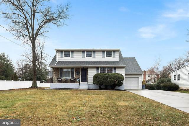 1419 Cedar Avenue, HADDON HEIGHTS, NJ 08035 (MLS #NJCD414080) :: Kiliszek Real Estate Experts