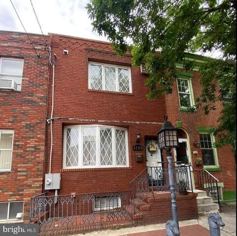 1123 Mckean Street, PHILADELPHIA, PA 19148 (#PAPH991308) :: Colgan Real Estate