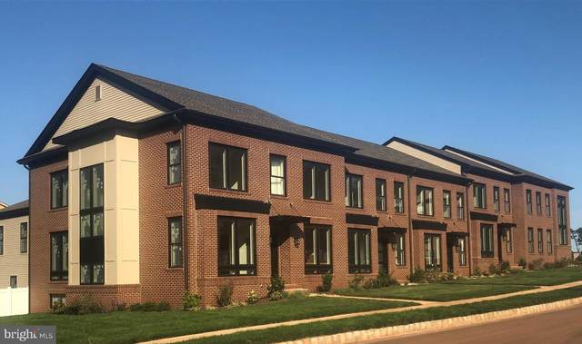 117 Village Drive, SKILLMAN, NJ 08558 (#NJSO114322) :: Colgan Real Estate