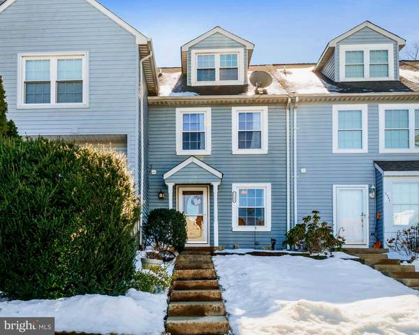 2346 Darby Court, BEL AIR, MD 21015 (#MDHR257056) :: Ultimate Selling Team