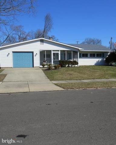 72 Bittersweet Road, LEVITTOWN, PA 19057 (#PABU521332) :: The Mike Coleman Team