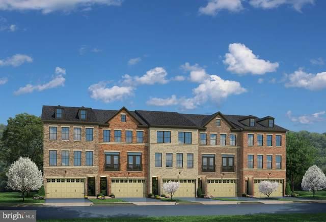 6730 N 24TH Street, ARLINGTON, VA 22205 (#VAAR177010) :: Dart Homes