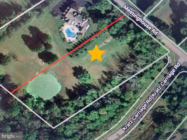 0 Meetinghouse Road, PIPERSVILLE, PA 18947 (#PABU521334) :: LoCoMusings