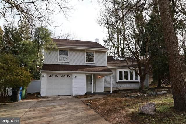 561 Covered Bridge Road, CHERRY HILL, NJ 08034 (#NJCD414084) :: Rowack Real Estate Team