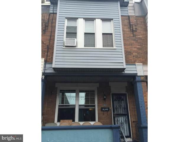 1824 S 24TH Street, PHILADELPHIA, PA 19145 (MLS #PAPH991336) :: Maryland Shore Living | Benson & Mangold Real Estate