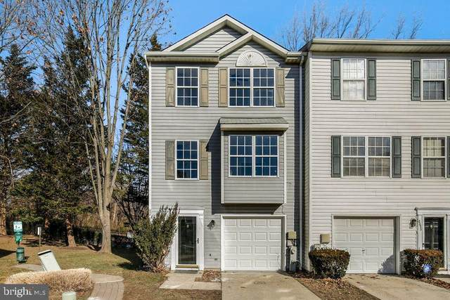 8863 Goose Landing Circle, COLUMBIA, MD 21045 (#MDHW290954) :: The Vashist Group