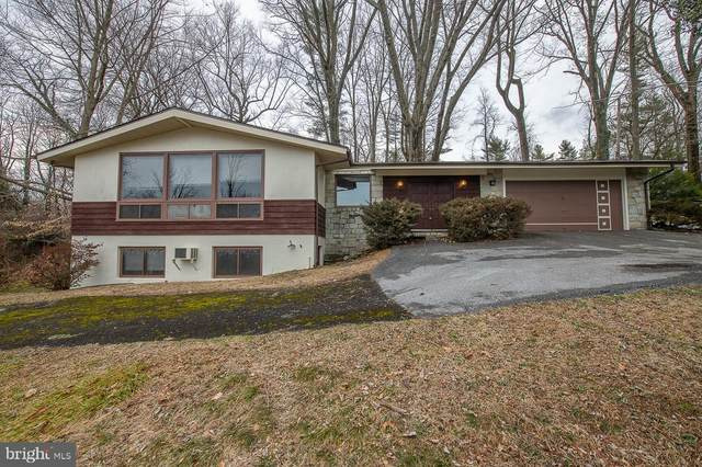 1362 Woodland Road, RYDAL, PA 19046 (#PAMC684082) :: RE/MAX Main Line