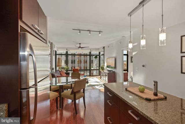 1010 Massachusetts Avenue NW #1105, WASHINGTON, DC 20001 (#DCDC510076) :: The Matt Lenza Real Estate Team