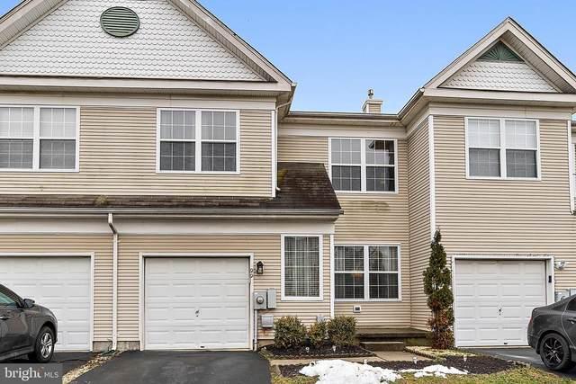99 Tattersall Drive, BURLINGTON TOWNSHIP, NJ 08016 (#NJBL392250) :: The Lux Living Group