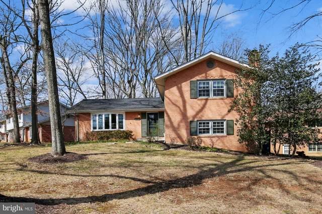 6606 Sulky, NORTH BETHESDA, MD 20852 (#MDMC746116) :: Sunrise Home Sales Team of Mackintosh Inc Realtors