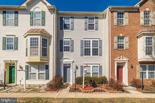 2560 Thorncroft Place, HERNDON, VA 20171 (#VAFX1183362) :: The Riffle Group of Keller Williams Select Realtors