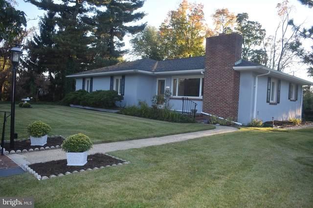 827 Roosevelt Avenue, GLENDORA, NJ 08029 (MLS #NJCD414090) :: The Sikora Group