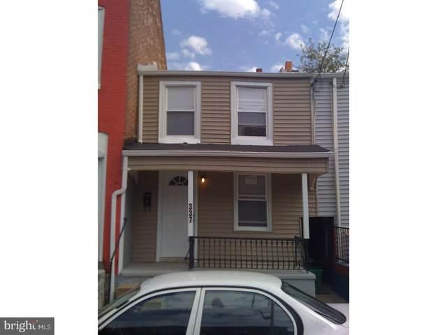 337 Locust Street, READING, PA 19604 (#PABK373954) :: Murray & Co. Real Estate