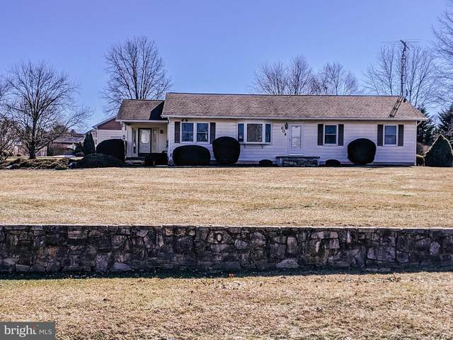 604 Heritage Drive, GETTYSBURG, PA 17325 (#PAAD115114) :: Bob Lucido Team of Keller Williams Integrity