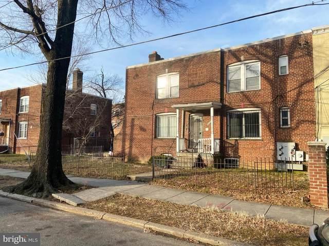 4329 Halley Terrace SE, WASHINGTON, DC 20032 (#DCDC510086) :: Murray & Co. Real Estate
