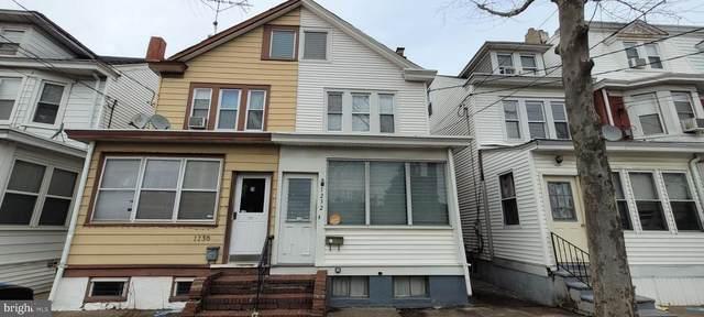 1232 Genesee Street, TRENTON, NJ 08610 (#NJME308450) :: Bob Lucido Team of Keller Williams Integrity