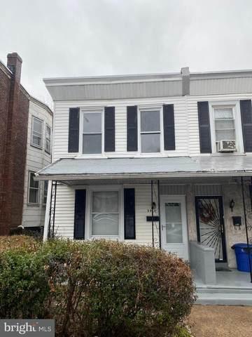 5913 N Warnock Street, PHILADELPHIA, PA 19141 (MLS #PAPH991424) :: Maryland Shore Living | Benson & Mangold Real Estate