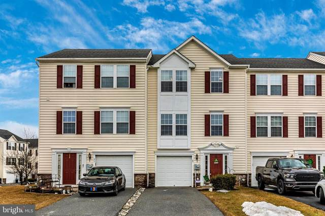 49 Tuxford Lane #49, COATESVILLE, PA 19320 (#PACT530214) :: Colgan Real Estate
