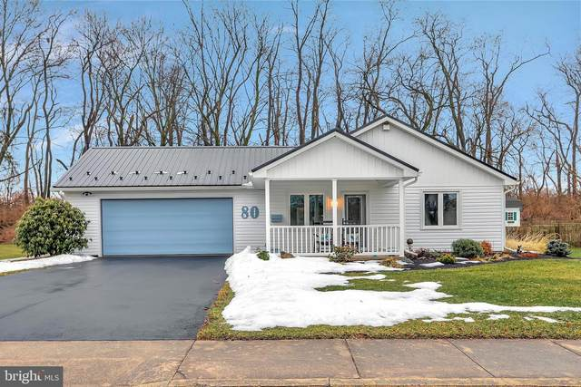 80 Edgelea Drive, CHAMBERSBURG, PA 17201 (#PAFL178258) :: Sunrise Home Sales Team of Mackintosh Inc Realtors