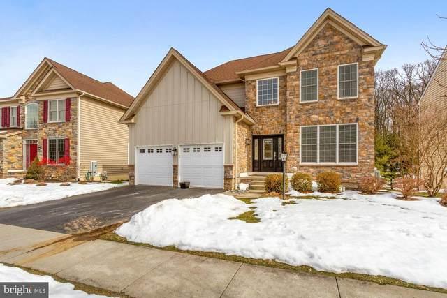 1218 Denton Drive, CHESTER SPRINGS, PA 19425 (#PACT530218) :: Keller Williams Real Estate