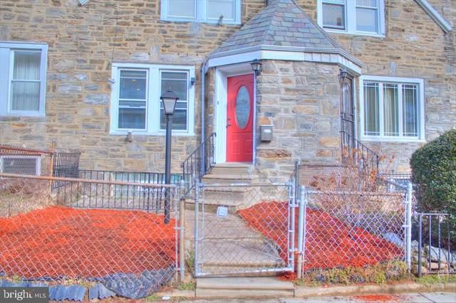 2219 Melvin Street, PHILADELPHIA, PA 19131 (#PAPH991456) :: Lucido Agency of Keller Williams