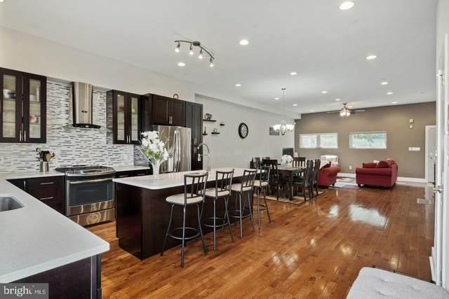 2415 E Hagert Street, PHILADELPHIA, PA 19125 (#PAPH991460) :: Sunrise Home Sales Team of Mackintosh Inc Realtors