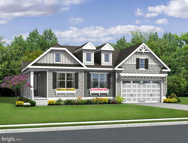 Lot #265 Piping Plover Drive, MILLSBORO, DE 19966 (#DESU178298) :: RE/MAX Main Line