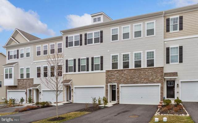 337 Dawson Place, DOWNINGTOWN, PA 19335 (#PACT530222) :: Bob Lucido Team of Keller Williams Lucido Agency