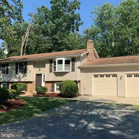 10310 Musket Court, FORT WASHINGTON, MD 20744 (#MDPG598208) :: John Smith Real Estate Group