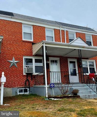 1227 Haverhill Road, BALTIMORE, MD 21229 (#MDBA541322) :: The MD Home Team