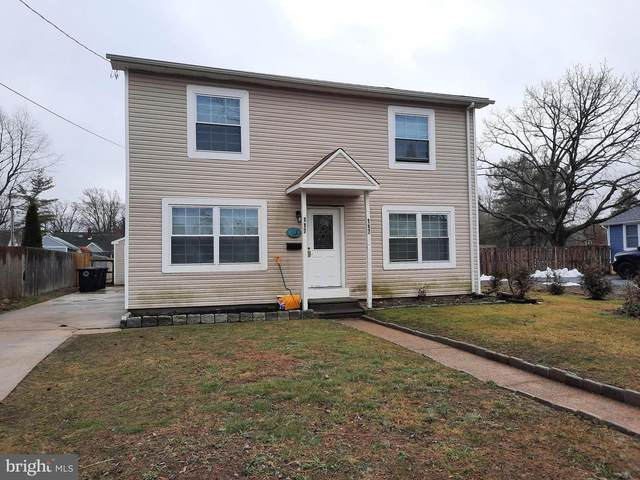 117 Columbia Avenue, LINDENWOLD, NJ 08021 (#NJCD414100) :: Colgan Real Estate