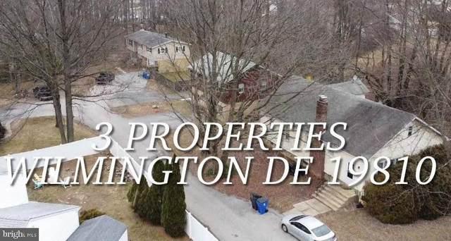 2603 Naamans Road, WILMINGTON, DE 19810 (MLS #DENC521610) :: Kiliszek Real Estate Experts