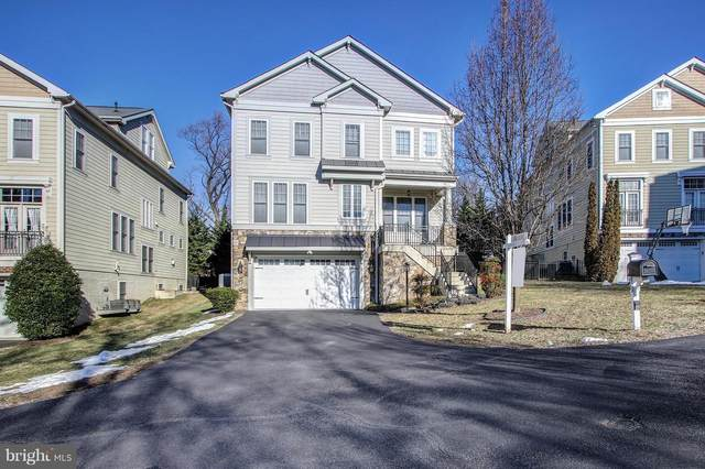 9126 Georgia Avenue, SILVER SPRING, MD 20910 (#MDMC746126) :: Bob Lucido Team of Keller Williams Lucido Agency
