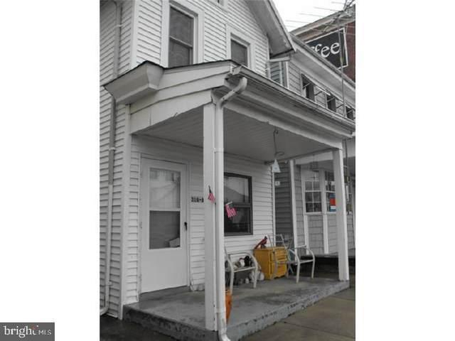 310 Main Street B, CLAYTON, DE 19938 (#DEKT246756) :: Barrows and Associates