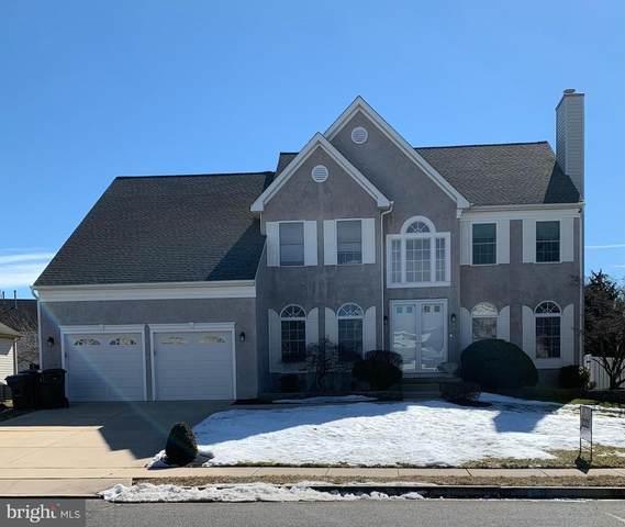 16 Westminster Drive, LUMBERTON, NJ 08048 (#NJBL392264) :: John Lesniewski | RE/MAX United Real Estate