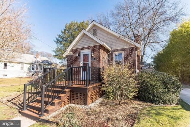 206 Oak Street, AUDUBON, NJ 08106 (#NJCD414104) :: Sunrise Home Sales Team of Mackintosh Inc Realtors