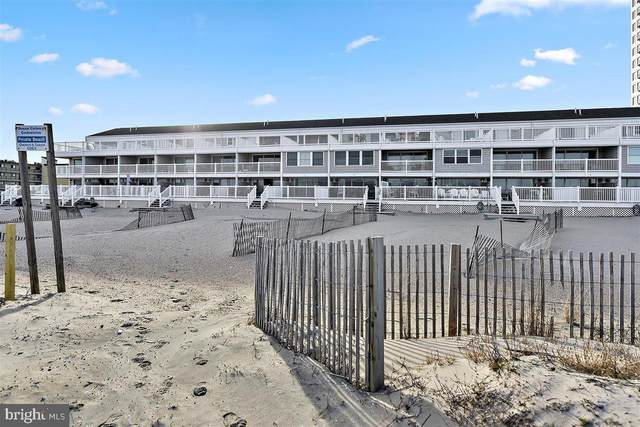 4701 Atlantic Avenue #10, OCEAN CITY, MD 21842 (#MDWO120484) :: The Rhonda Frick Team
