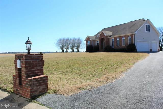 3290 Blue Heron Way, EDEN, MD 21822 (#MDWC111840) :: Jim Bass Group of Real Estate Teams, LLC