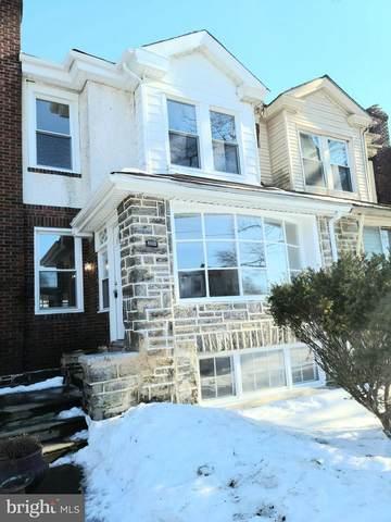 324 E Hortter Street, PHILADELPHIA, PA 19119 (#PAPH991504) :: Bob Lucido Team of Keller Williams Integrity