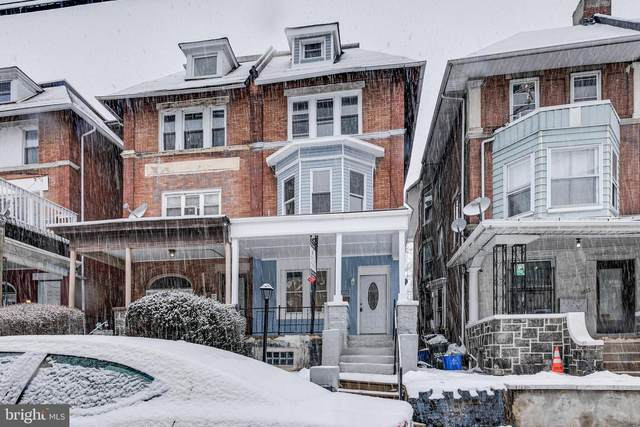 5025 Pine Street, PHILADELPHIA, PA 19143 (#PAPH991506) :: Sunrise Home Sales Team of Mackintosh Inc Realtors