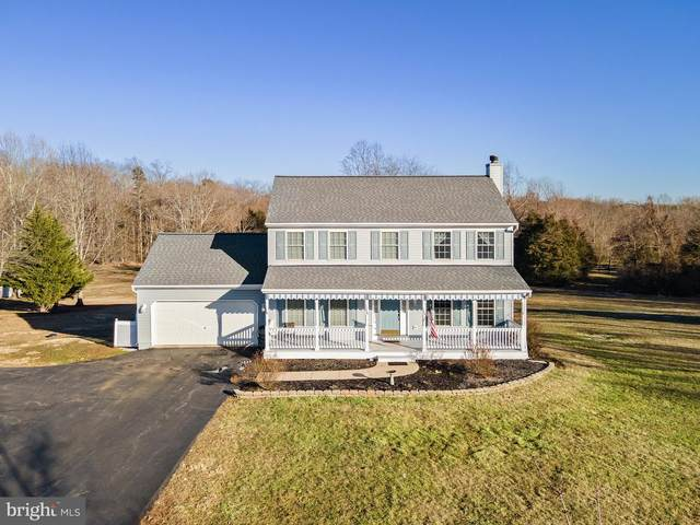 16155 Bellevue Drive, CULPEPER, VA 22701 (#VACU143806) :: Network Realty Group