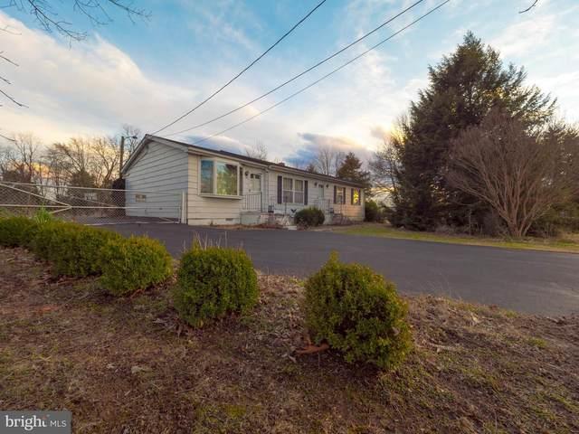 194 Sulpher Springs Road, INWOOD, WV 25428 (#WVBE183990) :: John Lesniewski | RE/MAX United Real Estate