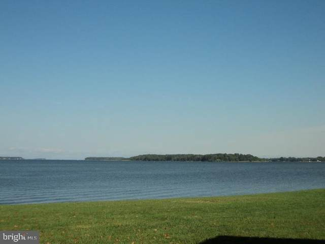 Saint Michaels Road, EASTON, MD 21601 (#MDTA140490) :: RE/MAX Coast and Country