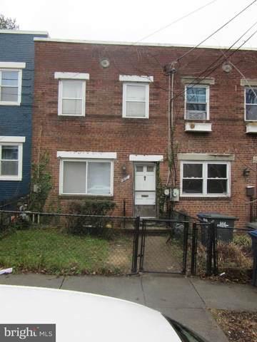 1343 Talbert Terrace SE, WASHINGTON, DC 20020 (#DCDC510122) :: Revol Real Estate