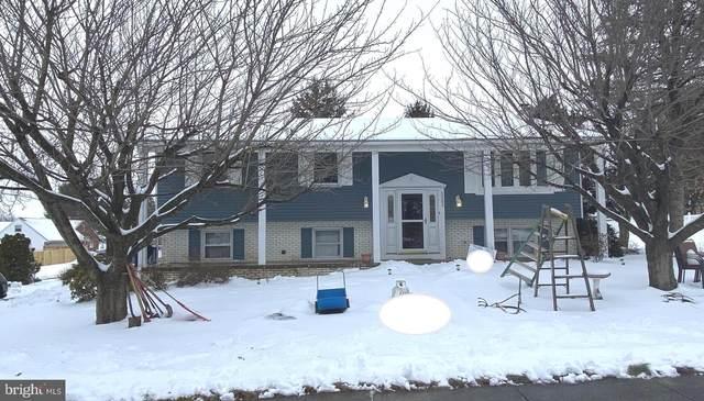 2285 Esbenshade Road, YORK, PA 17408 (#PAYK153632) :: The Joy Daniels Real Estate Group