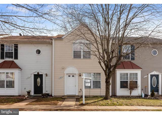 7814 Gateshead Lane, MANASSAS, VA 20109 (#VAPW515854) :: Network Realty Group