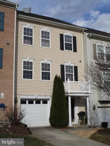 151 Raphael, MARTINSBURG, WV 25403 (#WVBE183992) :: John Lesniewski | RE/MAX United Real Estate